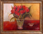 Przyjmujemy zamówienia na wykonanie obrazów olejnych : – portret – kwiaty – pejzaż – martwa natura Prace wykonują uczestnicy Kursu Malarstwa i Rysunku przy MDK Południe. Zamówienia przyjmujemy w środy […]
