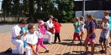 Śląski Klub Oyama Karate Goliat Zaprasza na zajęcia, które będą odbywać sięw MDK Południe Filia Podlesie. Zajęcia Oyama Karate to świetny sposób na zagospodarowanie wolnego czasu. Osoby chcące zadbać o […]