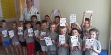 Śląski Klub Oyama Karate Goliat Zaprasza na zajęcia, które będą odbywać się w MDK Południe Filia Podlesie od 8 września. Zajęcia Oyama Karate to świetny sposób na zagospodarowanie wolnego czasu. […]