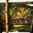 Zarzecze   od 4 maja Wystawa prac Edwarda Dudy, który maluje swoje obrazy na korze drzew. Wykorzystuje przy tym tylko ekologiczne materiały. Wystawa jest prezentowana w ramach Międzyregionalnego Programu Derby […]