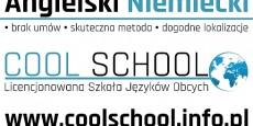 """• BRAK UMÓW • PROFESJONALNI LEKTORZY • NAJLEPSZA CENA • SKUTECZNA METODA MDK """"Południe"""" oraz Licencjonowana Szkoła Języków Obcych COOL SCHOOL zapraszają na wyjątkowe zajęcia językowe. Nasza szkoła jako wiodąca […]"""