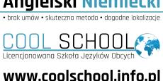 """REKRUTACJA RUSZYŁA! Zapisz się na kurs z j. angielskiego lub j. niemieckiego w Twojej okolicy i sprawdź najnowsze promocje. MDK """"Południe"""" oraz COOL SCHOOL – Licencjonowana Szkoła Języków Obcych zapraszają […]"""