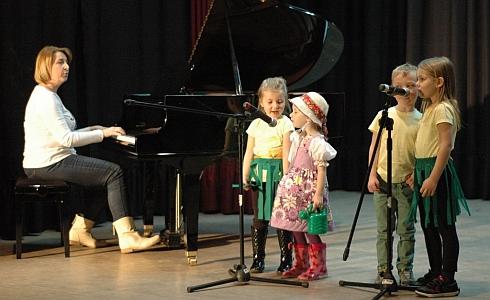 Konkurs na najlepszą prezentację muzyczną przedszkolaków. W imprezie biorą udział przedszkola z południowych dzielnic Katowic. Kostuchna | 4 kwietnia, 10.00 Maluchy po raz pierwszy mają okazję stanąć na prawdziwej scenie […]
