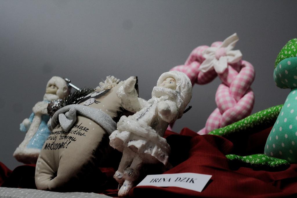 wystawa twórcy murckowscy 2020 irina dzik