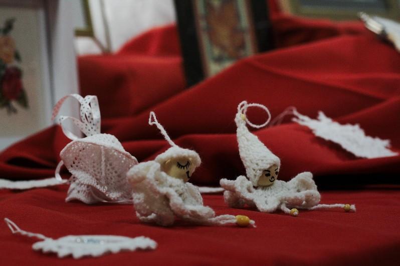 kornelia strzeciwilk wystawa twórcy murckowscy 2020