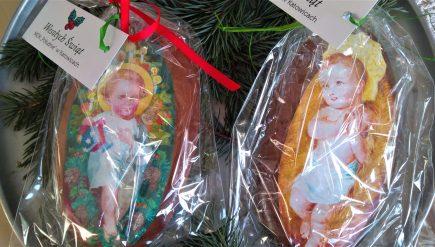 Piernik bożonarodzeniowyfirmy Widera jako unikalny produkt lokalny